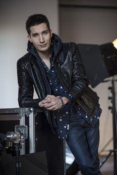 *Pál Dénes - styled by Zipy* #fashionblogger#zipystyle#style