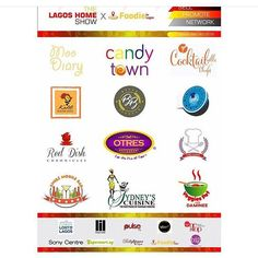 Yes yes my people we will be present at this yummy exhibition coming up on the 8th of May so keep your calendar open your tummies empty and your wallets full of cash  See you there... N.B more details on our giveaways will be revealed before the date #giveaways #like4like #follow4follow #fitfam #breadandbaskets #healthybread #breadlovers #bread #lagos #foodinlagos #instamood #amazing #awesome #instaphoto #doubletap #instafood #yummy #breakfast #network #bananabread by breadandbaskets