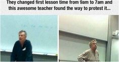 15 Teachers Who Have Lost Their Will To Live