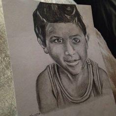 Artwork. My brother :)