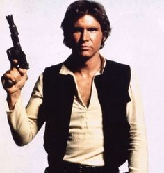 I got: Han Solo You're the most notorious, sarcastic space cowboy known throughout the history of space. You've seen many moons, dive bars, and you're not afraid to gamble. You'll always be admired for shooting first. You have a loving side that others wi