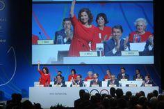 Cuánto costó la fiesta olímpica? El Ayuntamiento ha gastado 11,5 millones en la candidatura de Madrid 2020, pero calcula que esta década de...
