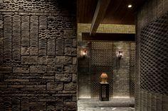 Ritz Carlton Tianjin_Chinese Restaurant 'Tian Tai Xuan' 1F