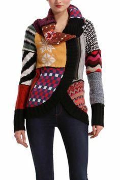 Desigual Larita Sweater