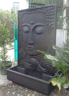 Grandefontaine de jardin ou d'intérieur. Idéale pour un coin zen et…