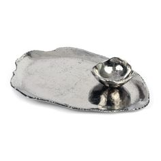 Star Home Artisan Chip and Dip Tray