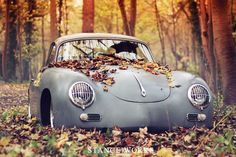 Porsche 356 by Stance|Works. The Outlaw.