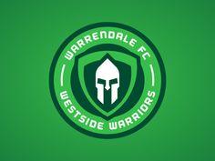 Warrendale FC - Crest 3