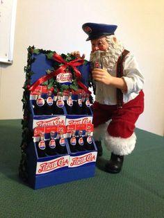 pepsi santa - Bing images
