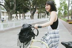 Urban Outfitters - Blog - About A Girl: Minnie Schedeen of The Stylish Wanderer