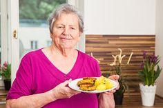 Ilustrační foto ke článku Babiččiny recepty: Domácí zeleninové karbanátky