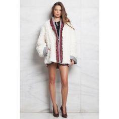 """Φαρδύ παλτό """"alexandRA-IN winter"""""""