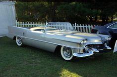 1953 Cadillac Le Mans - CONCEPT CAR