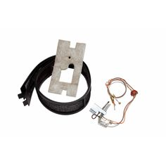 Proselect Psw12205 Fv Pilot Assembly For C3 Natural Gas Water Heaters Water Heaters Part Pilot Burner Assembly In 2020 Natural Gas Water Heater Pilot Water