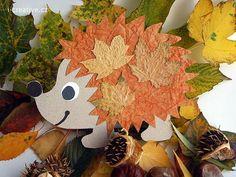 Los duendes y hadas de Ludi: Recursos del otoño IV