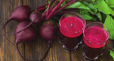 Beetroot Juice 12 Health Benefits - Can Beet Juice Lower Blood Sugar Beetroot Juice Benefits, Beetroot Juice Recipe, Juicing Benefits, Health Benefits, Beetroot Recipes, Health Tips, Healthy Juice Recipes, Healthy Juices, Healthy Drinks