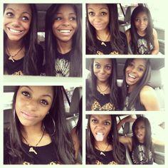 #sistertag Siblings are the best !