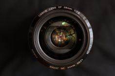 Conoscere e scegliere gli obiettivi per le reflex digitali: lunghezza focale e massima apertura