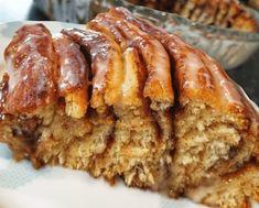 Cinnamon Rolls, Apple Pie, French Toast, Baking, Breakfast, Desserts, Breads, Foods, Drinks