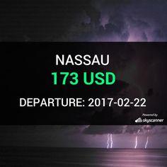 Flight from San Francisco to Nassau by jetBlue #travel #ticket #flight #deals   BOOK NOW >>>