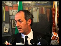 04.06.2014 Luca Zaia parla del Mose (video)