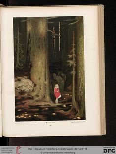 Jugend, German illustrated weekly magazine for art and life, Volume 22.2, 1917.