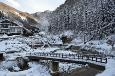 The Top 5 Places to Visit in Nagano in Winter | Taiken Japan