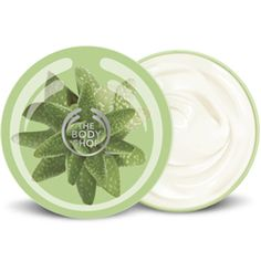 The gentle Aloe Body Butter is a feast for the skin. It melts straight in to leave skin feeling soft and smooth. It contains Community Trade organic aloe vera and is fragrance-free.