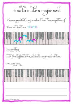 free printable music worksheets including major and minor key signatures note names note. Black Bedroom Furniture Sets. Home Design Ideas