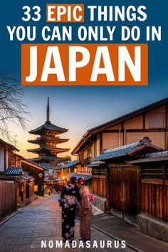 Here are the absolute BEST things you can only find in Japan -- from famous architecture to animals and more, it's all here. Things to do in Japan Japan Travel Guide, Tokyo Travel, Asia Travel, Beach Travel, Travel Guides, Japon Tokyo, Kyoto Japan, Japan Japan, Fukuoka