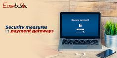 Security Measures in Payment Gateways E Commerce Business