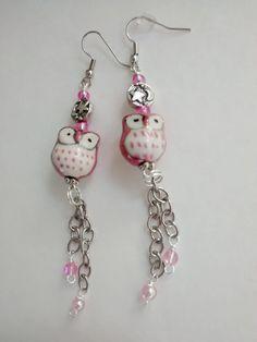 Handmade Pink Cerami