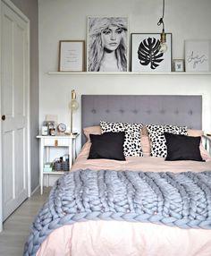 Ein wunderschönes Zimmern, farblich so schön eingerichtet...einfach zum wohlfühlen! ❤