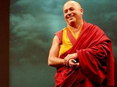 TED2004  Matthieu Ricard, molecular biologist turned Buddhist monk, talks about the nature of happiness, mind-training, and brain plasticity.