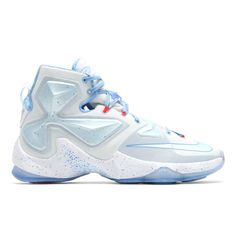 big sale d49cb 10a7e Amazon.com nike lebron XIII XMAS mens hi top basketball trainers 816278  sneakers shoes (13) Clothing
