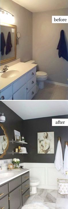 76 Best Bathrooms on a bud images