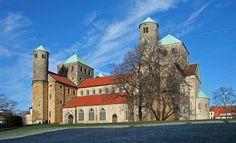 Dom und Michaeliskirche // Hildesheim (UNESCO-Welterbe)
