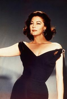 """Ava Gardner Festival scheduled for October 4-6, 2013 in Smithfield, NC -- will feature a Mad About Ava theme dedicated to the fashion of the 60s.  The selected movie this year is """"The Night of the Iguana"""", one that Ava was nominated for a Golden Globe and several other international awards.  Learn more on our website, www.avagardner.org"""