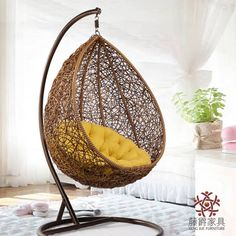 Stylish Hanging Chair Designs