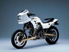 James Parker's RADD XL600-GTS1000