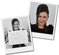 Angeline Davies - Rocks TV Host