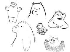 196 best we bare bears images we bear cartoon network bear wallpaper DBZ Battle of Z we bare bears grizzly grizz panda ice bear ice bear we