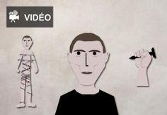 EN VIDÉO • Petr Pavlenski, l'artiste de l'extrême