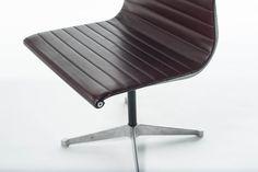 [Set di 3 sedie des. Eames] - Spazio900 Modernariato