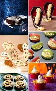 fun Halloween food ideas #halloween #recipes #food #ideas