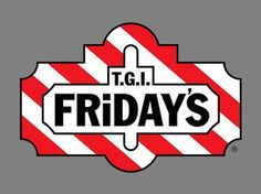 "if you were stranded, and could pick ... A restaurant to be there – which would it be? ""TGI Fridays is really nice restaurant."""