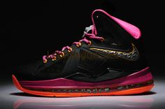 Lebron 10 womens  # site full of lebron james shoes for half off