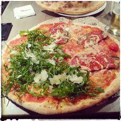 Pizzeria L'OSteria Innsbruck