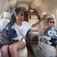 Boujee Lifestyle, Luxury Lifestyle Fashion, Black Girl Magic, Black Girls, Bougie Black Girl, Mommy And Son, Black Luxury, Luxe Life, Black Families