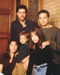 Image result for party of five gif